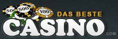 das beste online casino gaming logo erstellen
